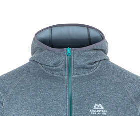 Mountain Equipment Kore Hooded Jacket Herren moorland slate
